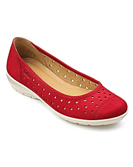 Hotter Livvy Slip On Shoe