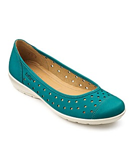 Hotter Livvy Slip On Shoe