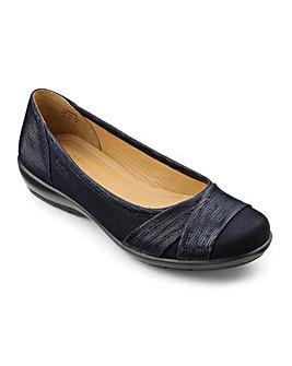Hotter Natasha Slip On Shoe