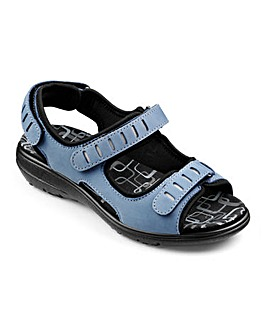 Hotter Scarlett Ladies Active Sandal