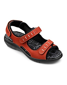 Hotter Scarlett Ladies Active Sandal