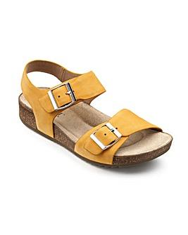 Hotter Tourist Sandal