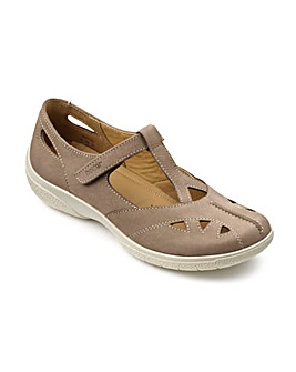 Hotter Martha Ladies Shoe