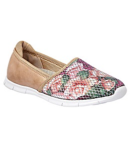 LOTUS VALLI CASUAL SHOES