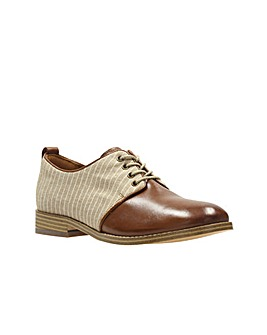 Clarks Zyris Toledo D Fitting