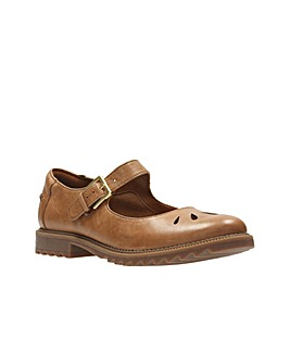 Clarks Griffin Marni D Fitting