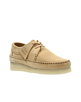 Clarks Weaver. D Fitting