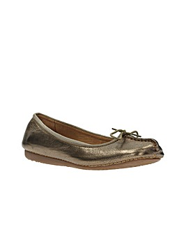 Clarks Freckle Ice Shoes