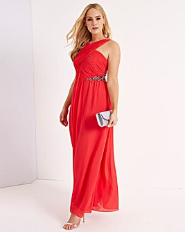 Little Mistress Poppy Jewel Maxi