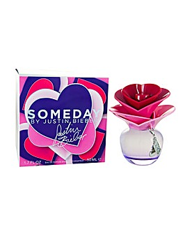 Justin Bieber Someday EDP