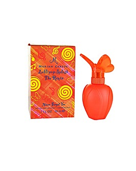 Mariah Careys Lollipop Splash EDP Spray