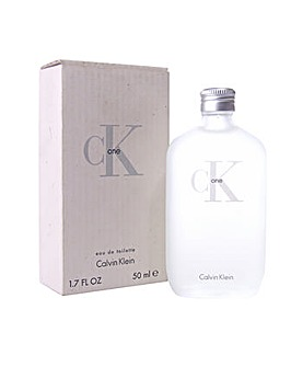 Calvin Klein CK One EDT Spray Unisex