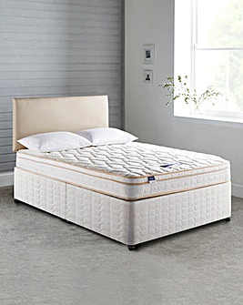 Silentnight Ella Cushiontop Divan Set