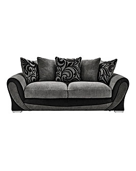 Renata Three Seater Sofa
