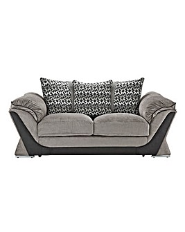 Oregon Two Seater Sofa