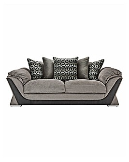 Oregon Three Seater Sofa