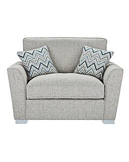Maya Snuggle Chair