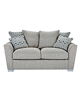 Maya Two Seater Sofa