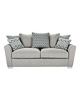 Maya Three Seater Sofa