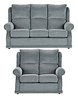 Sherbourne Three plus Two Seater Sofa
