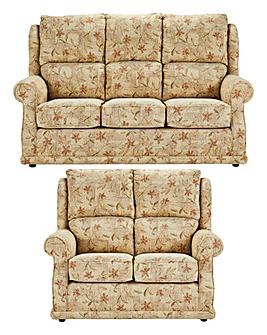 Sherbourne Three plus Two Seater Sofa