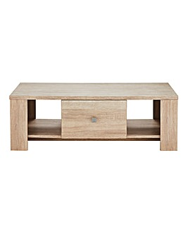 Colorado Storage Coffee Table