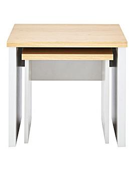 Evesham Nest of Tables