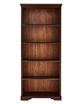 Colonial Tall Bookcase