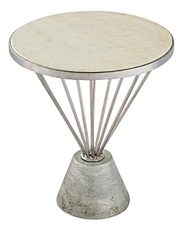 Eclipse Marble Top Table
