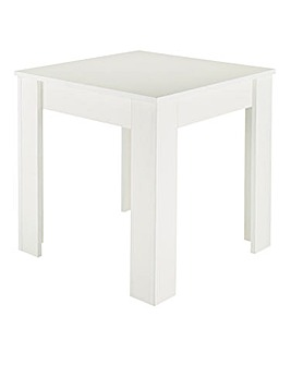Linea Square Dining Table