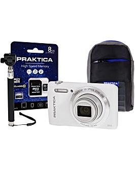 PRAKTICA Luxmedia Z212 Camera kit