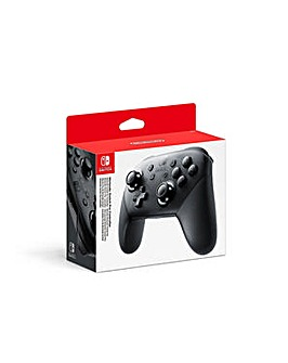 Switch Pro Controller Nintendo Switch