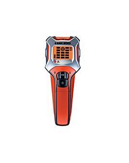 Black&Decker Stud Detector 3-In-1