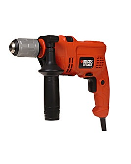 Kr504cresk Rotary Impact Drill 500w