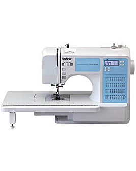 Brother Sewing Machine & Extension Table