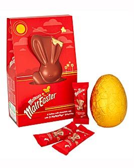 Malteaster Luxury Easter Egg