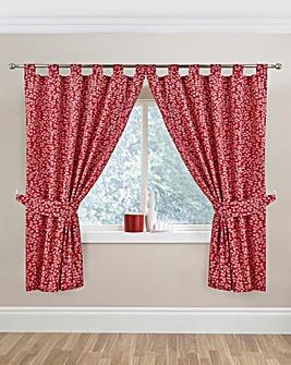 Maddison Tab Top Curtains