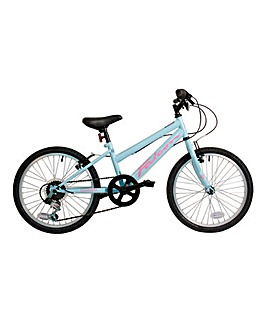 Falcon 20 Starlight Rigid Girls Bike
