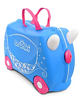 Trunki Pearl the Princess Carriage