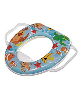 Dreambaby Animal Potty Seat with Handles