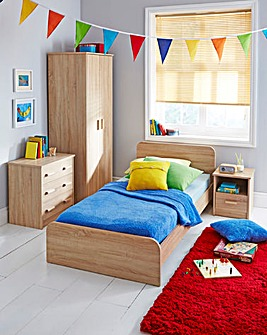 Willow 5 Piece Furniture Package