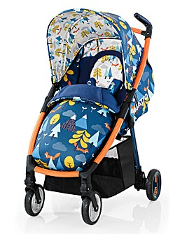 Cosatto Fly Travel System Foxtale