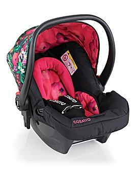 Cosatto Hold 0 plus Car Seat - Tropico