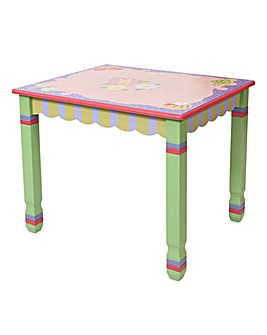 Magic Garden Table