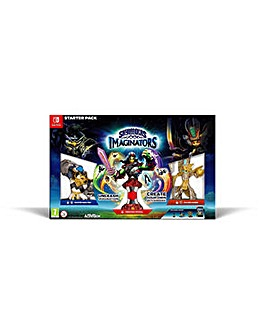 Skylanders Imaginators Starter Pk Switch