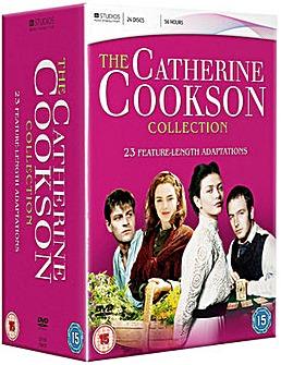 Catherine Cookson Complete Box Set