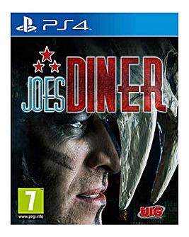 Joe�s Diner PS4