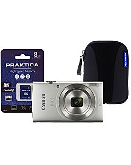 Canon IXUS 185 Camera Kit