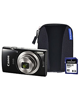 Canon IXUS 185 Camera Kit
