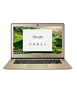 "Acer 14"" Celeron 2GB 32GB Laptop"